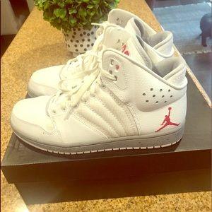 Jordan 1 Flight 4 PREM size 8.5